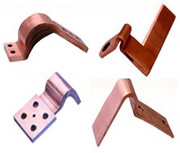 Copper Laminated Connectors